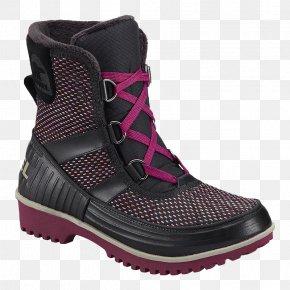 Winter Scene - Snow Boot Slipper Shoe Sorel Women's Tivoli II Boots PNG