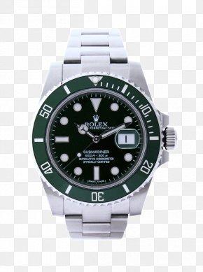 Rolex - Rolex Submariner Rolex Datejust Rolex GMT Master II Watch PNG
