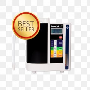 Best Seller - Water Ionizer Water Filter Machine Alkaline Diet PNG