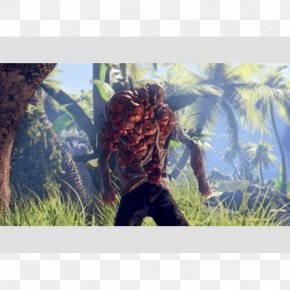Dead Island - Dead Island: Riptide Dead Island 2 PlayStation 4 Xbox 360 PNG