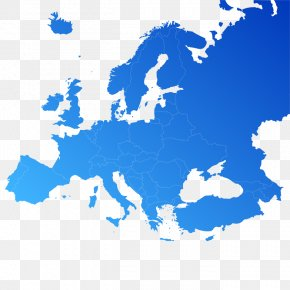 World Map - Member State Of The European Union World Map PNG