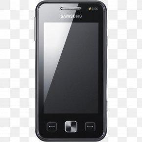 Samsung - Samsung S5230 Samsung Galaxy S Duos 2 Samsung S5260 Star II PNG