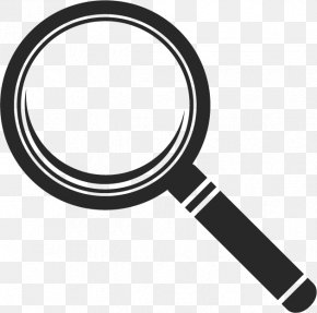 Vector Magnifying Glass - Magnifying Glass Euclidean Vector Light PNG