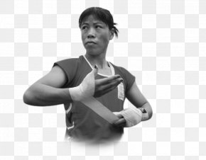 Boxing - Mary Kom Commonwealth Games Boxing In India 2012 Summer Olympics PNG