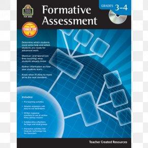 Teacher - Formative Assessment Grading In Education Teacher Educational Assessment PNG