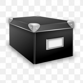 Box - Box ICO Directory Icon PNG