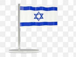 Flag - Flag Of Israel Jerusalem National Flag Flag Of French Polynesia PNG