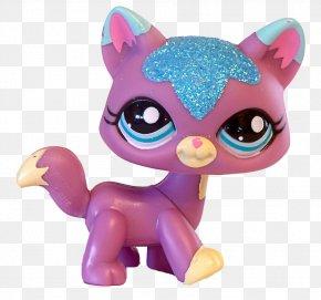 Littlest Pet Shop - Littlest Pet Shop Toy Figurine Dog Hasbro PNG