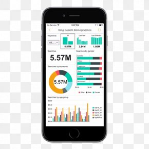 Microsoft - Power BI Mobile Business Intelligence Microsoft SQL Server Reporting Services PNG