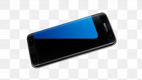 Edge - Samsung GALAXY S7 Edge Samsung Galaxy S8 Telephone Smartphone PNG