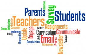 Teacher Communication Cliparts - Communication Parent-teacher Conference Student PNG