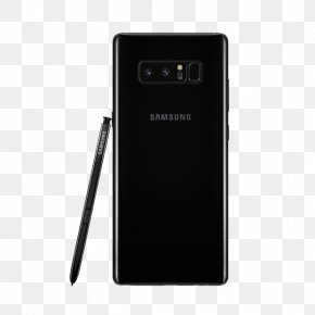 Samsung Note 8 - Samsung Dual SIM Android Telephone AMOLED PNG
