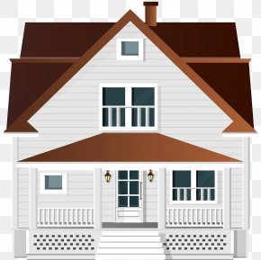 House - White House Building Clip Art PNG