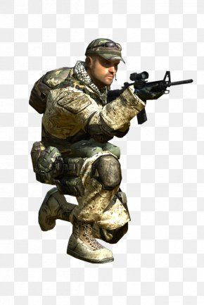 Soldier - Battlefield 2 Spec Ops: The Line Soldier Call Of Duty: Black Ops III Infantry PNG