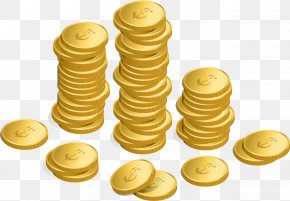 Save A Small Target A Billion - Coin Money Download PNG
