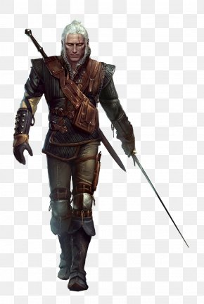 The Witcher - The Witcher 2: Assassins Of Kings Geralt Of Rivia Gwent: The Witcher Card Game Video Game PNG