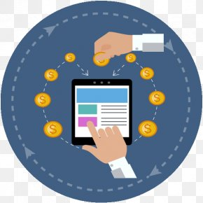 Web Ad - Digital Marketing Pay-per-click Online Advertising PNG