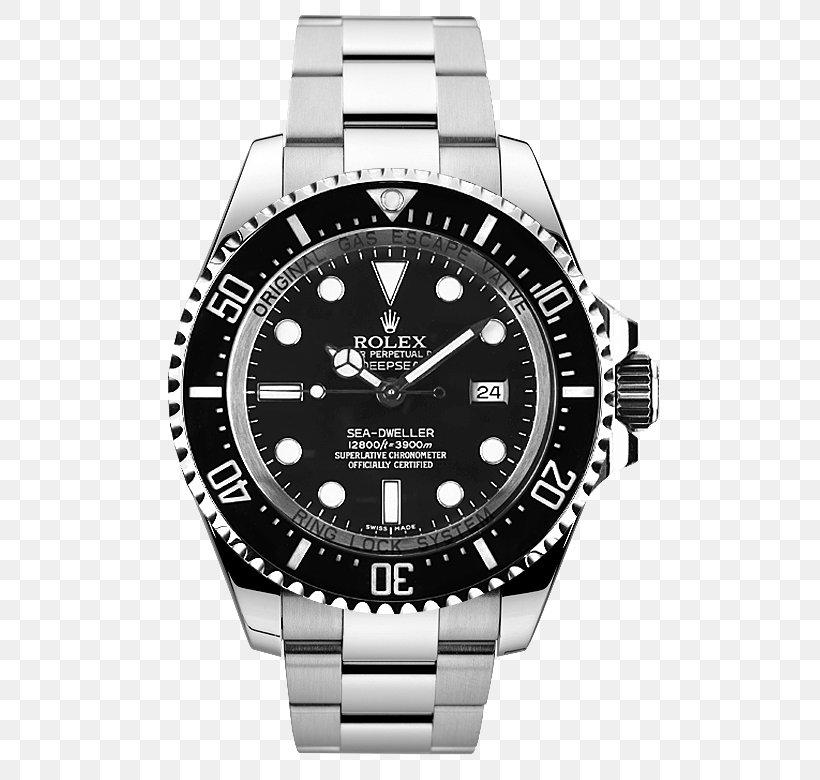 Rolex Submariner Rolex Sea Dweller Rolex Datejust Rolex Daytona, PNG, 524x780px, Rolex Submariner, Automatic Watch, Baume Et Mercier, Black And White, Bobs Watches Download Free