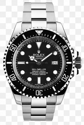 Rolex Watch Transparent Image - Rolex Submariner Rolex Sea Dweller Rolex Datejust Rolex Daytona PNG