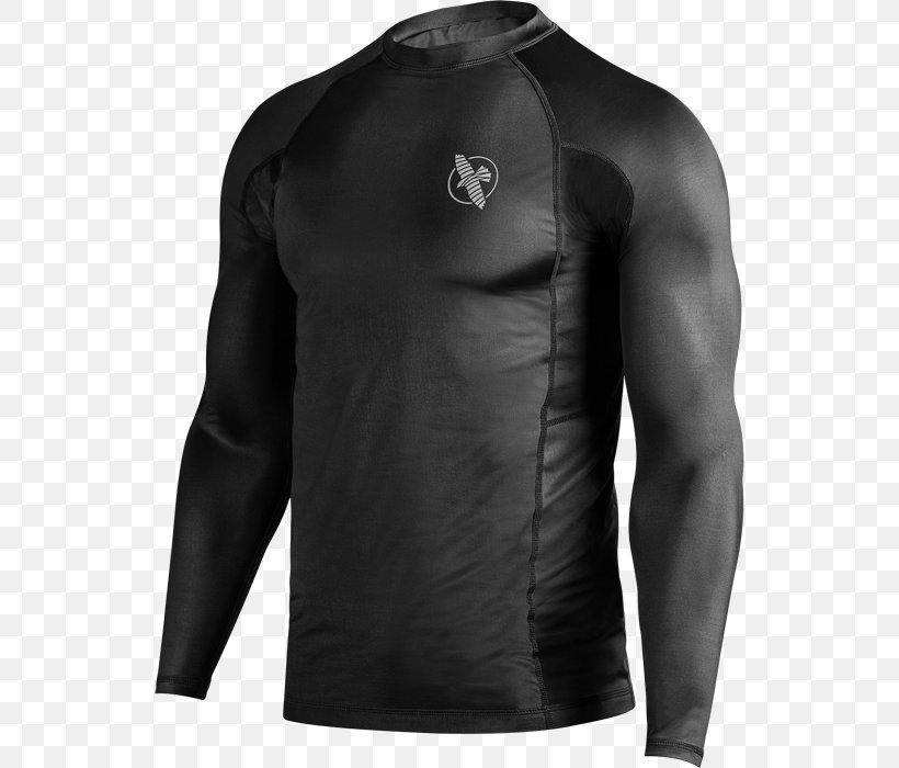 T-shirt Rash Guard Venum Brazilian Jiu-jitsu Skin Rash, PNG, 700x700px, Tshirt, Active Shirt, Active Undergarment, Black, Boxing Download Free