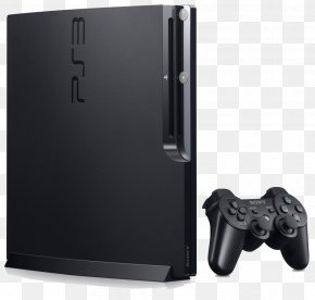 Playstation Image - PlayStation 3 PlayStation 2 Video Game Console Blu-ray Disc PNG
