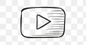 Youtube - YouTube Drawing Logo Vector Graphics Image PNG