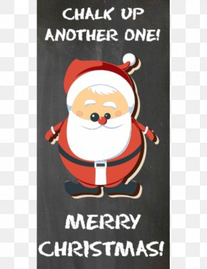 Santa Claus - Santa Claus Christmas Ornament Label Christmas Tree PNG