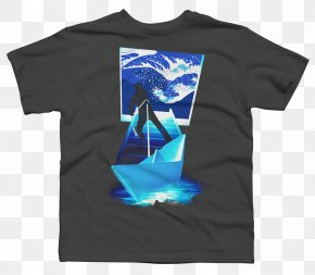 T-shirt - T-shirt Interior Design Services Art PNG