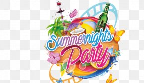 Summer Nights - Holiday Park, Germany Expedition GeForce Graphic Design Text PNG
