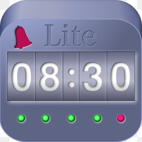 Design - Alarm Clocks Number PNG
