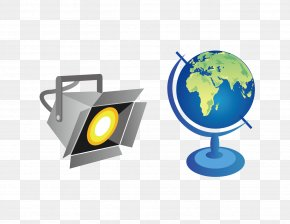 Vector Globe - Globe Photography Icon PNG