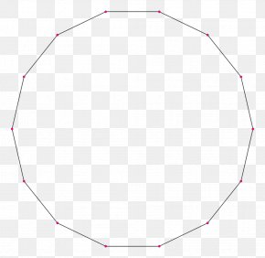 Polygon - Regular Polygon Triacontagon Icosagon Internal Angle PNG