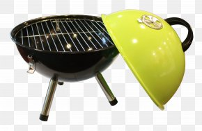 Grill - Barbecue Grill Grilling Kamado Smoking PNG