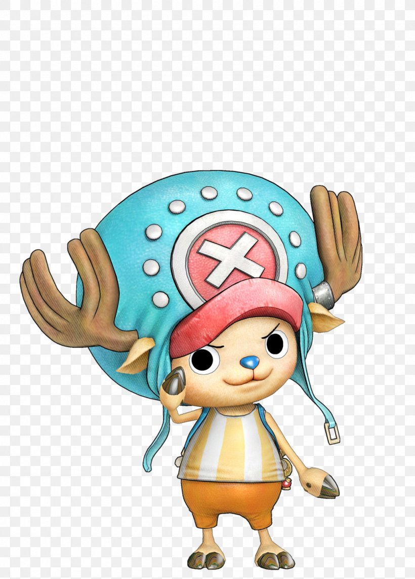 Tony Tony Chopper One Piece: Pirate Warriors 3 Monkey D. Luffy PlayStation 4, PNG, 1024x1428px, Tony Tony Chopper, Akainu, Art, Bartholomew Kuma, Cartoon Download Free