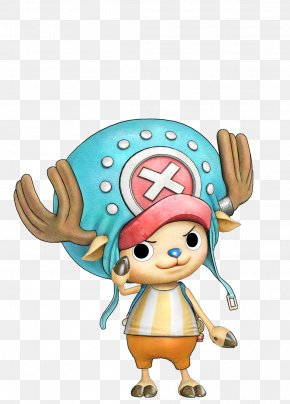 Chopper - Tony Tony Chopper One Piece: Pirate Warriors 3 Monkey D. Luffy PlayStation 4 PNG