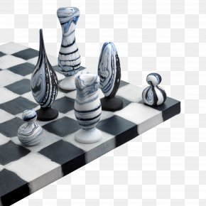 Chess - Chess Piece Chessboard Board Game PNG