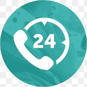 24 HOURS - Service Business Company Customer Security PNG