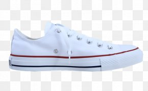 Chuck Taylor - White Sneakers Chuck Taylor All-Stars Converse Shoe PNG