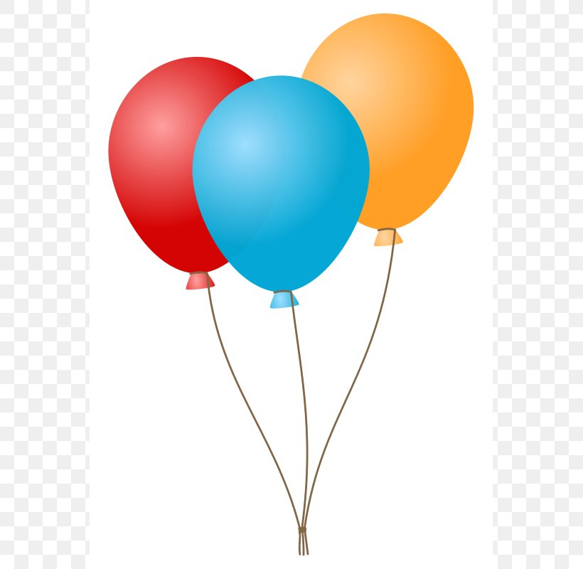 Balloon Birthday Clip Art, PNG, 567x800px, Balloon, Clip Art, Color, Gas, Gas Balloon Download Free