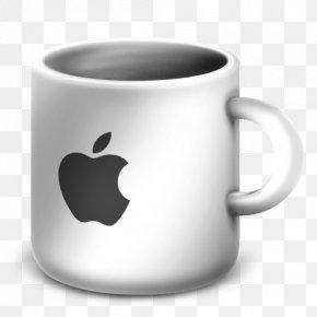Mug - Mug Coffee Cup Apple PNG