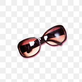 Cool Sunglasses - Goggles Sunglasses Designer PNG