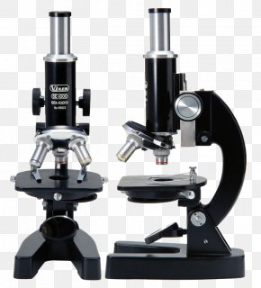Medical Microscope - Microscope Raster Graphics Clip Art PNG