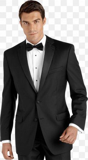 Suit Image - Tuxedo Suit Formal Wear Lapel Jacket PNG