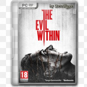 Lomi - The Evil Within 2 Video Games Xbox 360 PNG