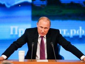 Vladimir Putin - Vladimir Putin Russia United States Syria House Of Cards PNG