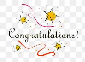 Congratulations. - Clip Art Graduation Ceremony GIF Illustration Image PNG