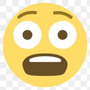 Sad Emoji - United States Emoji English Emoticon PNG