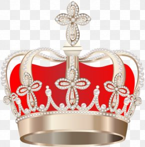 Crown - Clip Art Crown Of Queen Elizabeth The Queen Mother Image PNG