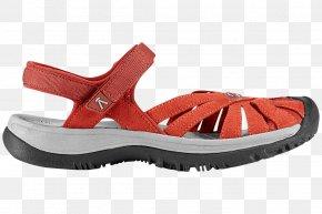 Sport Sandals Image - Sandal Footwear Icon PNG