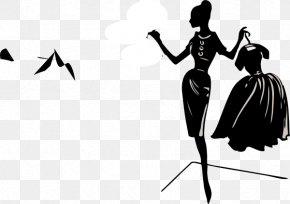 Fashion Cliparts - Fashion Model Fashion Model Free Content Clip Art PNG
